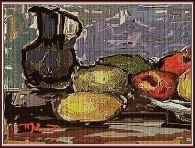 Fruit Original