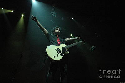 Photograph - Green Day  by Jenny Potter