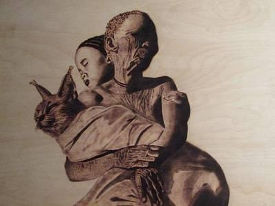 In Harmony Original by Iliev Petkov