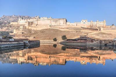 Jaipur Photograph - Jaipur - India by Joana Kruse