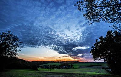 Photograph - Landscape  by Mariusz Zawadzki