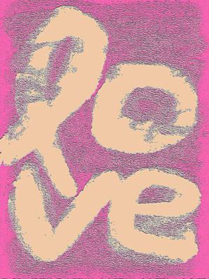 Love Original by Bill Owen