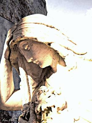 Achieving - Mary by Kenneth Keller