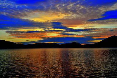 Moosehead Lake Original