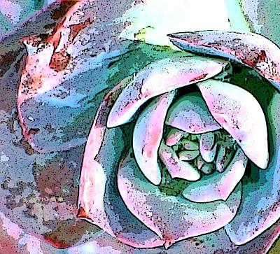 Nature Series Art Print by Ginger Geftakys