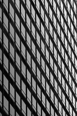 Door Locks And Handles - Office Building NYC by Robert Ullmann