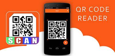 Response Mixed Media - Qr Code Reader by Smart Tool World