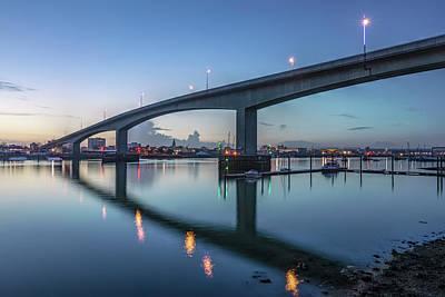 Photograph - Southampton - England by Joana Kruse