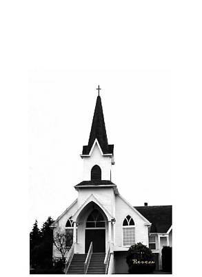 Photograph - Steeple Chase 4 by Sadie Reneau