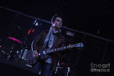 Photograph - Stereophonics  by Jenny Potter