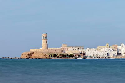 Sur - Oman Art Print