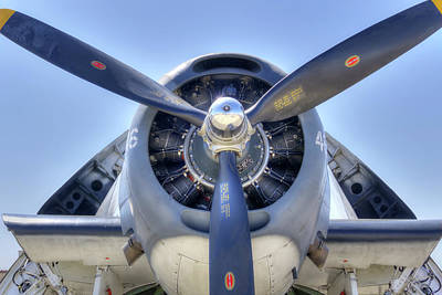 Photograph - TBM by Joe  Palermo