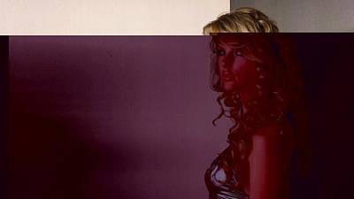 Taylor Swift Digital Art - Taylor Swift by Ulrika Sun
