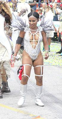 Photograph - Toronto Caribean Festival by Hugh McClean