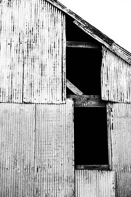 Abandoned Photograph - Untitled by Angie Harris