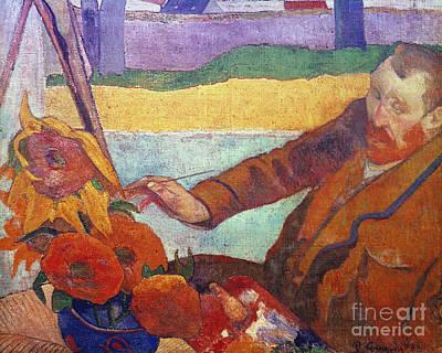 Aodcc Photograph - Vincent Van Gogh (1853-1890) by Granger