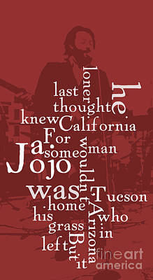 What Is The Name Of The Song? Funny Poster And Game For Music Lovers Art Print
