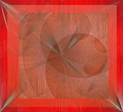 Digital Art - Wonder by Iris Gelbart