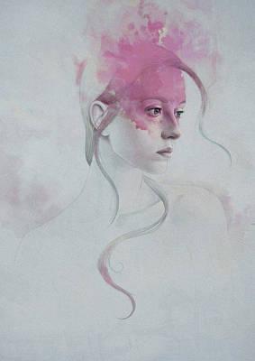 Digital Art - 406 by Diego Fernandez