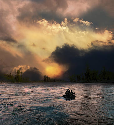 Photograph - 4072 by Peter Holme III