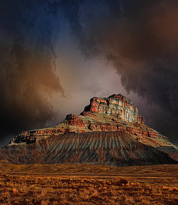 Photograph - 4079 by Peter Holme III