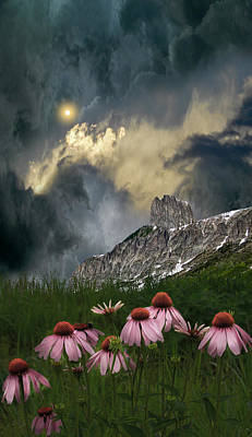 Photograph - 4085 by Peter Holme III
