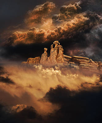 Photograph - 4089 by Peter Holme III
