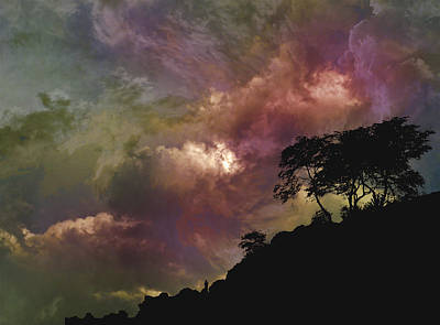 Photograph - 4090 by Peter Holme III