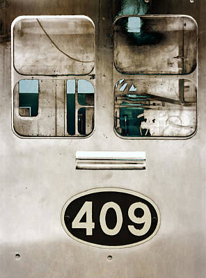 Photograph - 409 by Wayne Sherriff