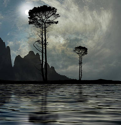 Photograph - 4091 by Peter Holme III