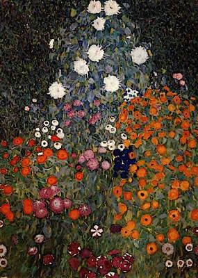 Gustav Klimt    Art Print