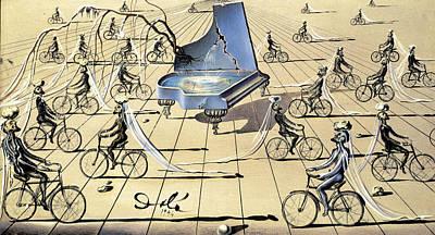 Surrealist                      Art Print