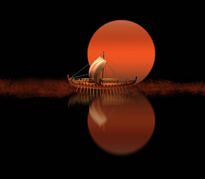 Photograph - 4222 by Peter Holme III