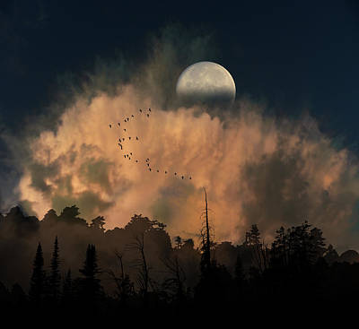 Photograph - 4234 by Peter Holme III