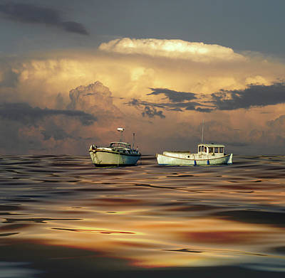 Photograph - 4236 by Peter Holme III