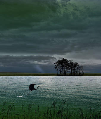 Photograph - 4262 by Peter Holme III