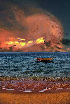 Photograph - 4279 by Peter Holme III
