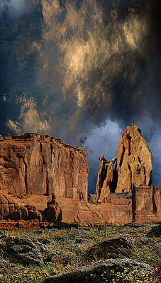 Photograph - 4286 by Peter Holme III