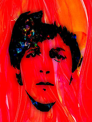 Thomas Kinkade - Paul McCartney Collection by Marvin Blaine