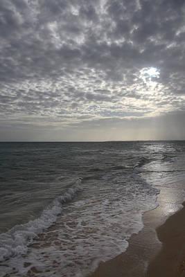Photograph - Seascape by Masami Iida