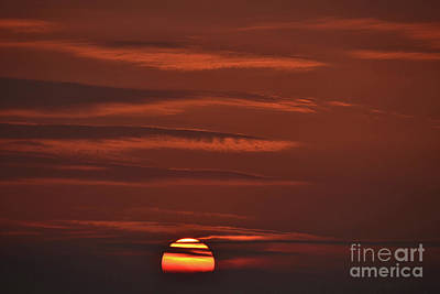 Photograph - 43- Sunset Dream by Joseph Keane