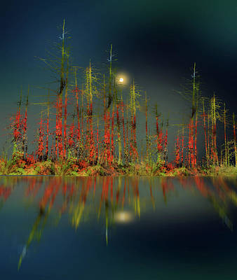 Photograph - 4307 by Peter Holme III