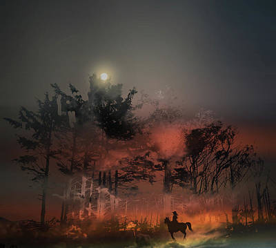 Photograph - 4310 by Peter Holme III