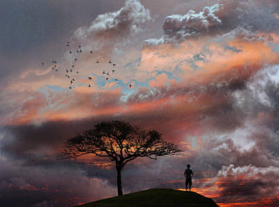 Photograph - 4318 by Peter Holme III