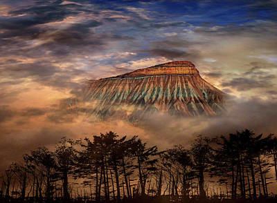 Photograph - 4381 by Peter Holme III