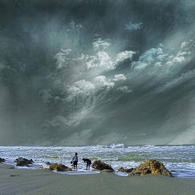 Art Print featuring the photograph 4399 by Peter Holme III
