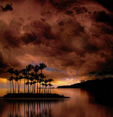 Art Print featuring the photograph 4401 by Peter Holme III