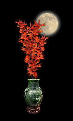Art Print featuring the photograph 4406 by Peter Holme III