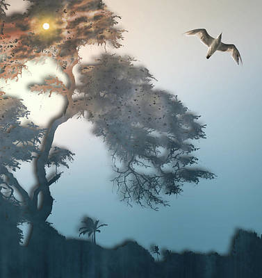 Art Print featuring the photograph 4408 by Peter Holme III