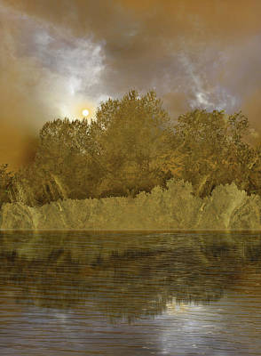 Art Print featuring the photograph 4411 by Peter Holme III